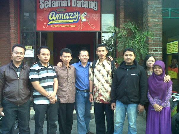 TRAINING INTERNET MARKETING_