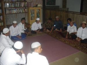 MABID di Ihsan Center