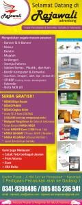 PROFILE RAJAWALI ADVERTISING